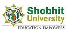 Shobit Institute of Engineering & Technology, Meerut logo