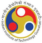 Indian Institute of Technology, Guwahati logo