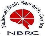 National Brain Research Centre, Gurgaon logo