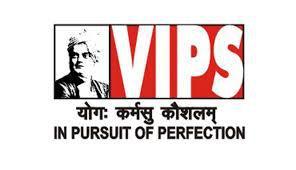 Vivekananda Institute of Professional Studies logo