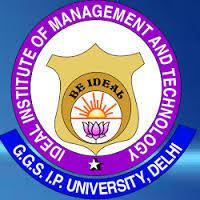Ideal Institute of Management and Technology, Delhi logo