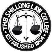 Shillong Law College, Shillong, logo