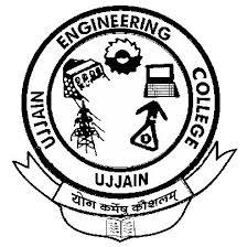 UJJAIN ENGINEERING COLLEGE (FORMERLY GOVT. ENGG. COLLEGE ESTB. IN 1966) logo
