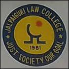 Jalpaiguri Law College logo