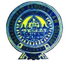 J. B. Law College, Guwahati logo