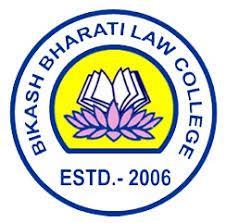 Biksha Bharati Law College, Sukhdevpur, 24 Praganas logo