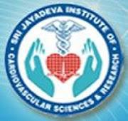 Sri Jayadeva Institute of Cardiology logo