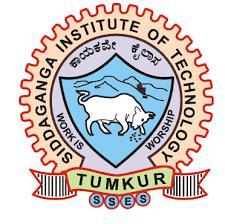 SIDDAGANGA INSTITUTE OF TECHNOLOGY - MBA logo