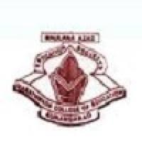 Marathwada College of Education, Rozabagh. logo