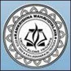 Ramkrishna Mahavidyalaya logo
