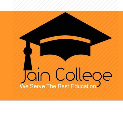 JAIN COLLEGE, MORENA logo