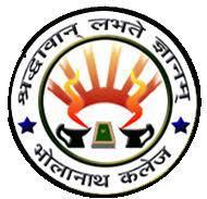 B.N. College logo