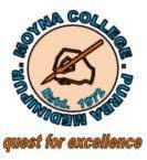 Moyna College logo
