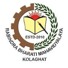Rabindra Bharati Mahavidyalaya logo