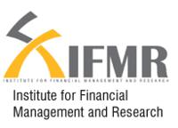 INSTITUTE FOR FINANCIAL MANAGEMENT AND RESEARCH logo