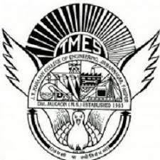 J.T. MAHAJAN COLLEGE OF ENGINEERING logo