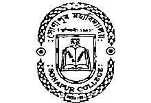 Sonapur College logo