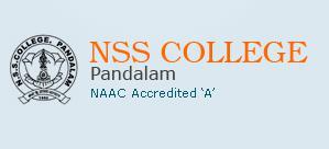 NSS College, Pandalam logo