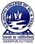 U.N.College of Science &Technology,Adasapur,Cuttack logo