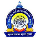 Dr Babsaheb Ambedkar Arts Commerce College, Brahmapuri logo
