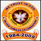 Sardar Raja Arts & Science College, Vadakkankulam - 627 116 logo