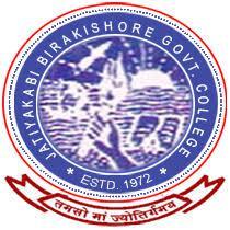 J.K.B.K.College, OMP Square, Cuttack logo