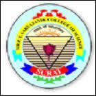 P. T. Sarvjanik College of Science logo