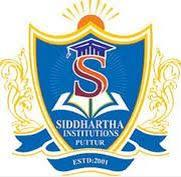 SIDDHARTH INSTITUTE OF ENGINEERING & TECHNOLOGY logo