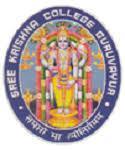 SREE KRISHNA COLLEGE, GURUVAYUR logo