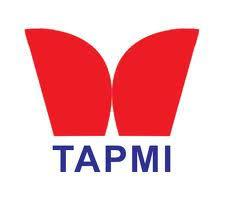 T A PAI MANAGEMENT INSTITUTE logo