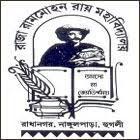 Raja Rammohan Roy Mahavidyalaya logo