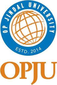 OP JINDAL INSTITUTE OF TECHNOLOGY logo