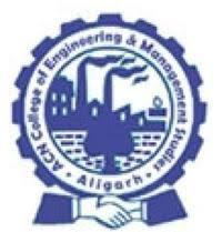 ACN COLLEGE OF ENGG. & MANAGMENT STUDIES logo