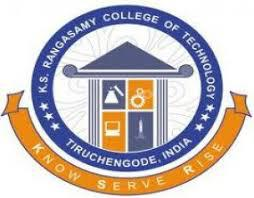 K.S.RANGASAMY COLLEGE OF TECHNOLOGY logo