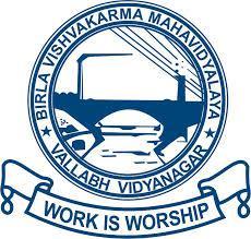Birla Vishvakarma Mahavidyalaya Engineering College, Vallabh Vidyanagar logo