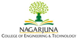 NAGARJUNA COOLEGE OF ENGINEERING & TECHNOLOGY logo