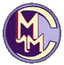 Michael Madhusudan Memorial College, Durgapur logo