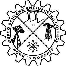 MEPCO SCHLENK ENGINEERING COLLEGE logo
