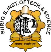 SHRI G.S. INSTITUTE OF TECH. & SCIENCE, INDORE (M.P.) logo