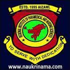 REGIONAL INSTITUTE OF PARAMEDICAL & NURSING SCIENCES logo
