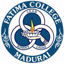 FATIMA COLLEGE (AUTONOMOUS) logo