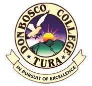 Don Bosco College logo