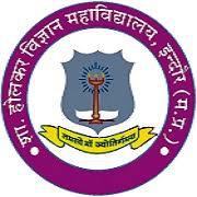 Government Holkar Science College logo