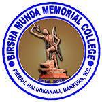 Birsha Munda Memorial College logo