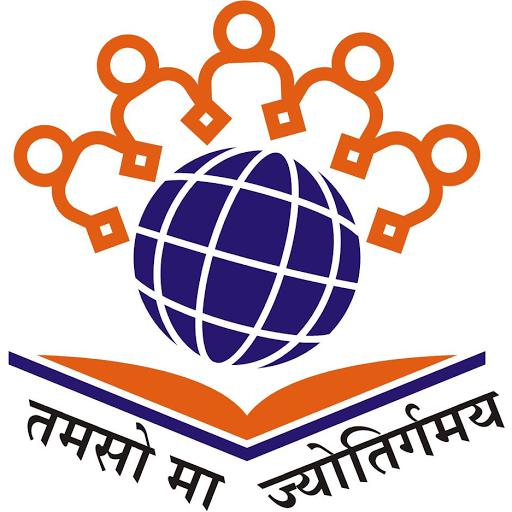 Dnyanoday Prashikshan Sevabhavi Sansthas, Foresight College of Commerce,Pune logo