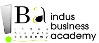 INDUS BUSINESS ACADEMY logo