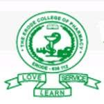 THE ERODE COLLEGE OF PHARMACY logo