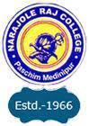 Narajole Raj College logo