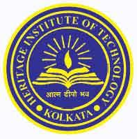 HERITAGE INSTITUTE OF TECHNOLOGY logo