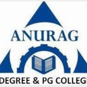 Anurag Degree & P.G College logo